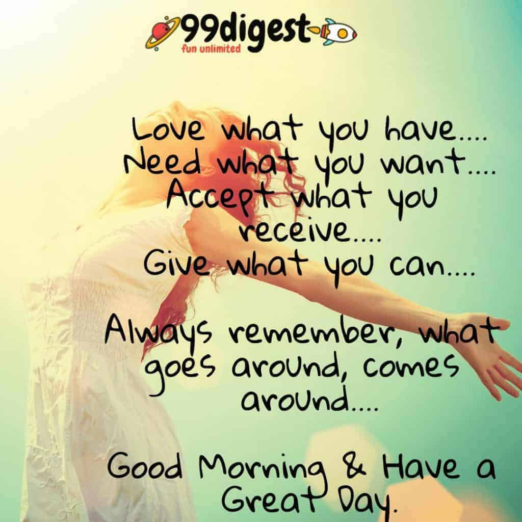 Good Morning Wishes In English 50 Messages That You Never Expect