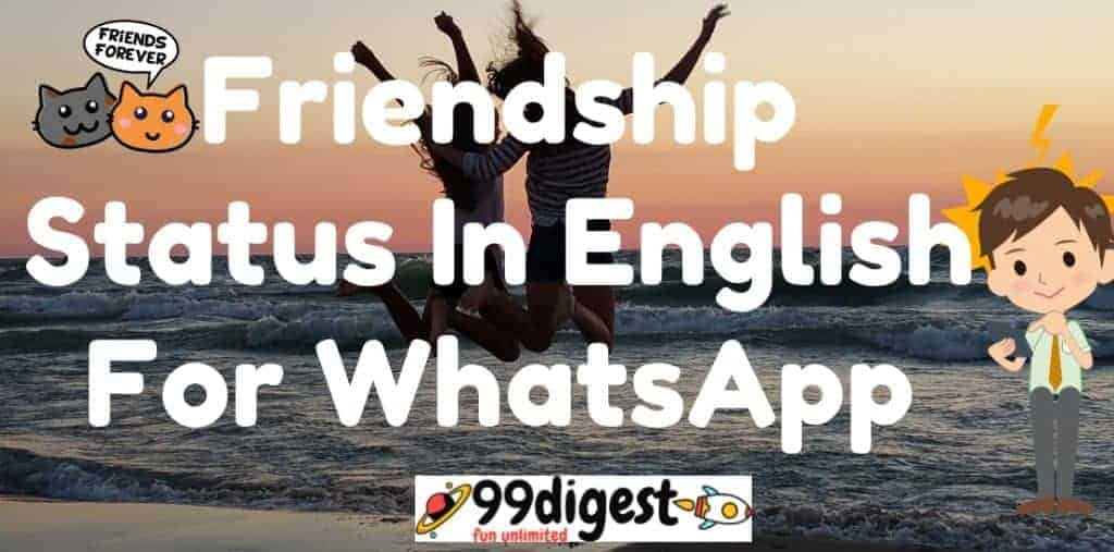 Best Friendship Status In Hindi For WhatsApp