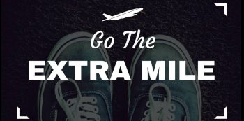 Go The Extra Mile A Short Inspirational Story On 99digest.com