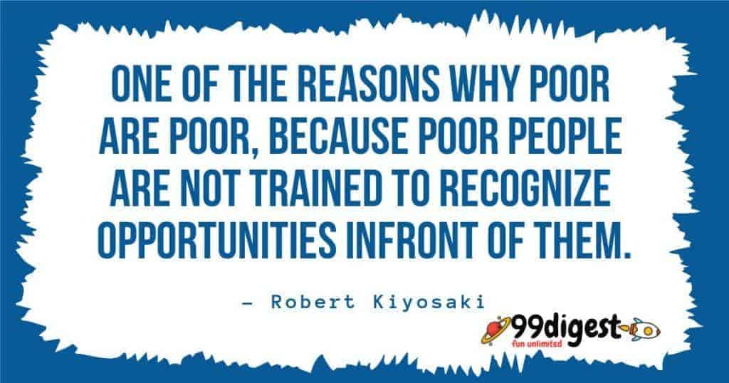 Robert Kiyosaki Put Your Money Work For You
